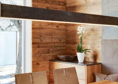 Luminaire Cube: Klassisches Design mit modernsten LED und feinstem Stahl