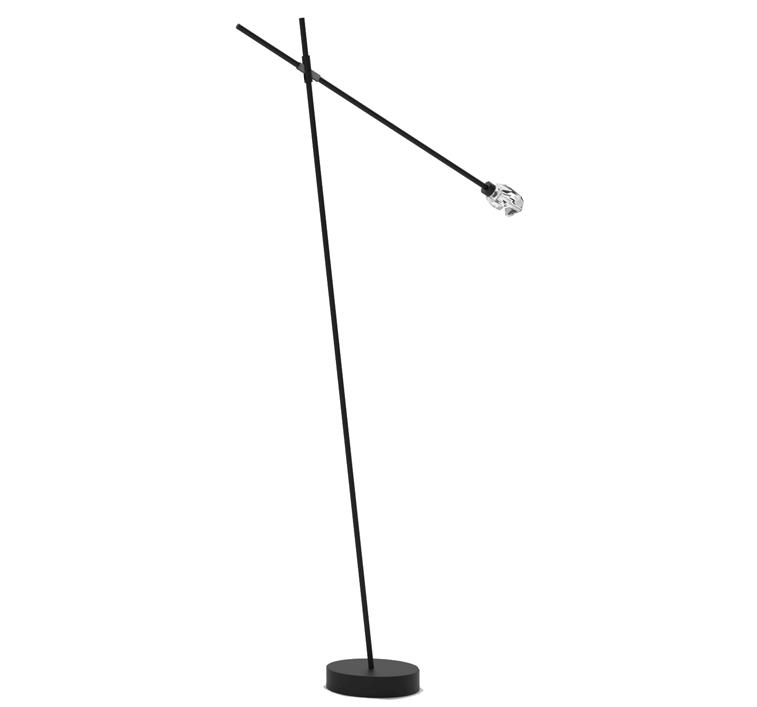 Vibrant Floor Lamp