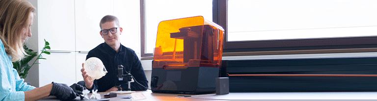 3D-Druck Dienstleister